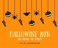 Hallowine Run & Little Monster Dash